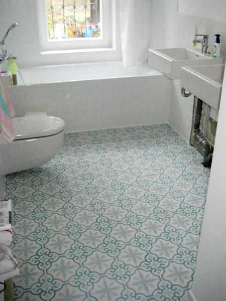 Kitchen Floor Tile Pictures